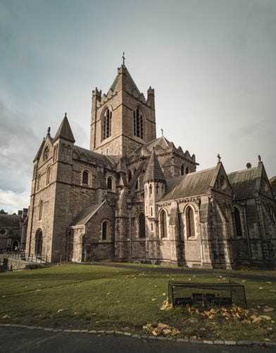 A Thousand Year Old Heritage Attraction: Christ Church Cathedral, Dublin