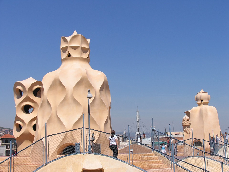 Antoni Gaudi- Awesome Facts You Should Know About Him