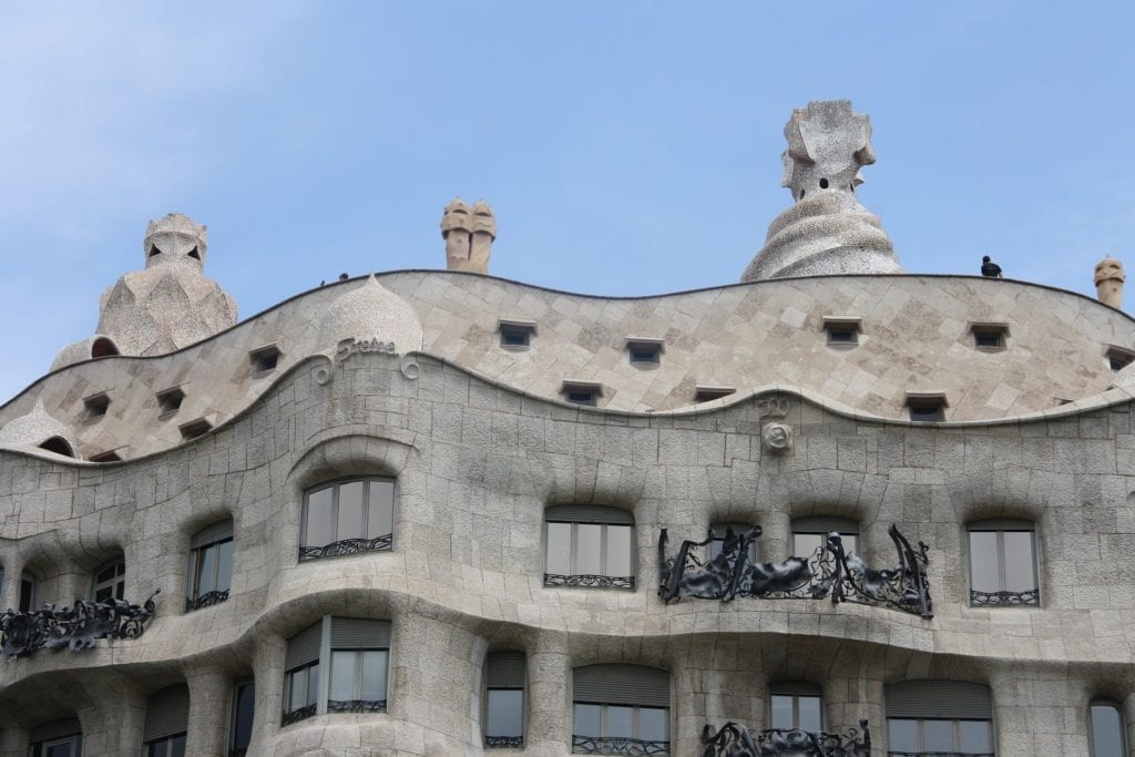 All The Facts You Need To Know About Antoni Gaudi