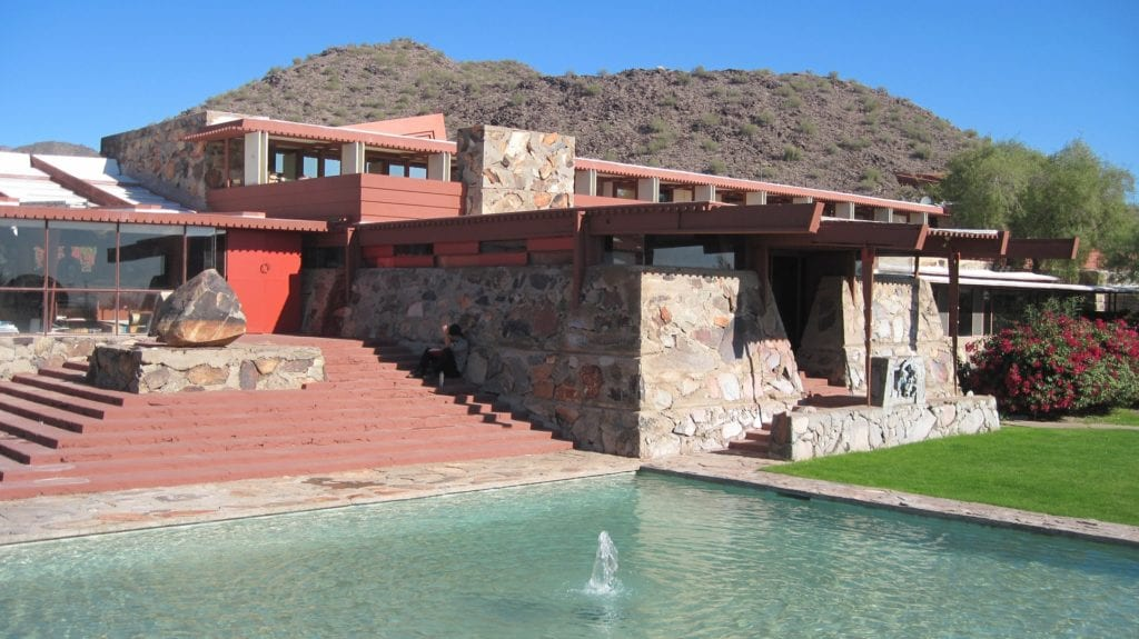 Frank Lloyd Wright: Was He The Greatest American Architect?