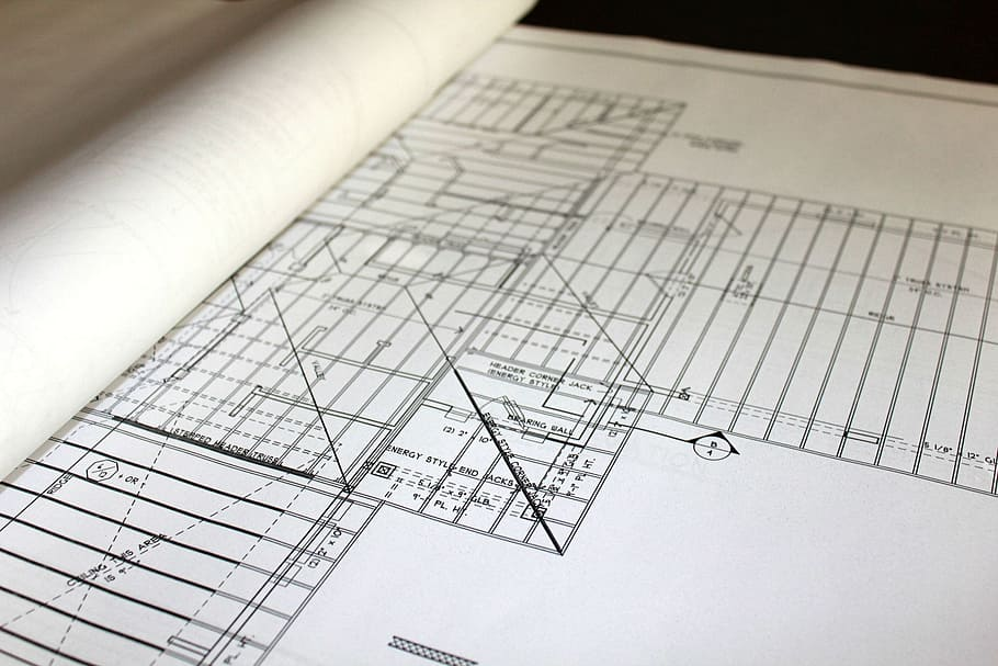 Buyers Guide To Architectural Designs
